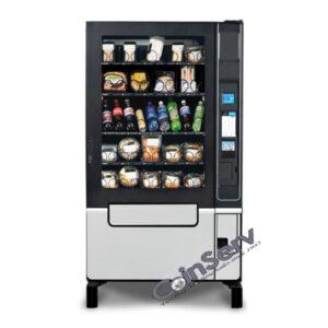 Evoke Elevator Combo Vending Machines Coinserv.com