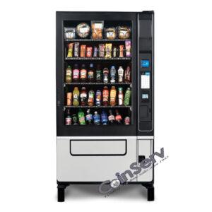 Evoke ST5 Combo Vending Machine