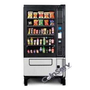 Evoke VT5 Combo Vending Machine