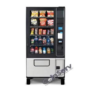 Evoke VT3 Combo Vending Machines - Coinserv.com